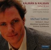 Kálmán & Kalman : Father & son