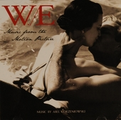 W.E. : music from the motion picture