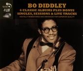 6 classic albums plus bonus singles, sessions & live tracks