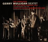 The fabulous Gerry Mulligan Sextet