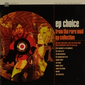 EP choice : From the rare mod EP collection