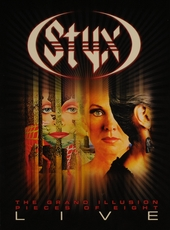 The grand illusion : Pieces of eight live