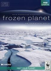 Frozen planet : de complete serie
