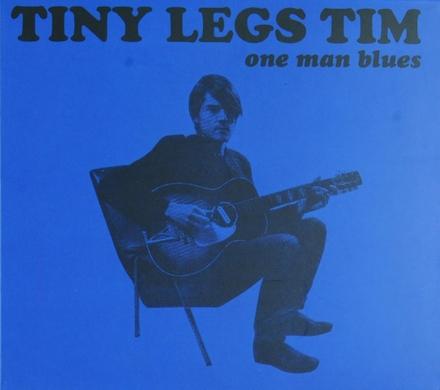 One man blues