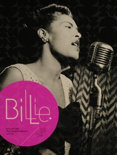 Billie Holiday : the complete masters 1933-1959