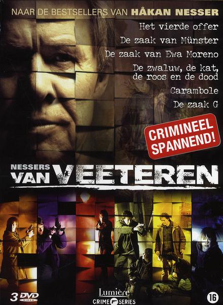 Nessers Van Veeteren