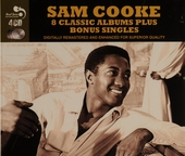8 classic albums plus bonus singles