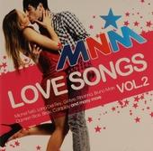 MNM love songs. Vol. 2
