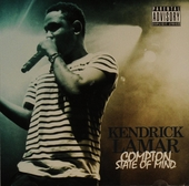 Compton state of mind