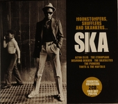 Ska : Moonstompers, shufflers and skankers...