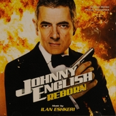 Johnny English reborn : original motion picture soundtrack