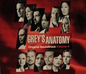 Grey's anatomy : original soundtrack. vol.4