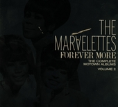 Forever more : the complete Motown albums. Vol. 2