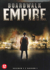 Boardwalk Empire. Seizoen 1