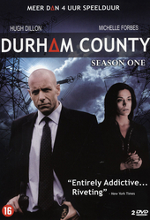 Durham County. Season 1