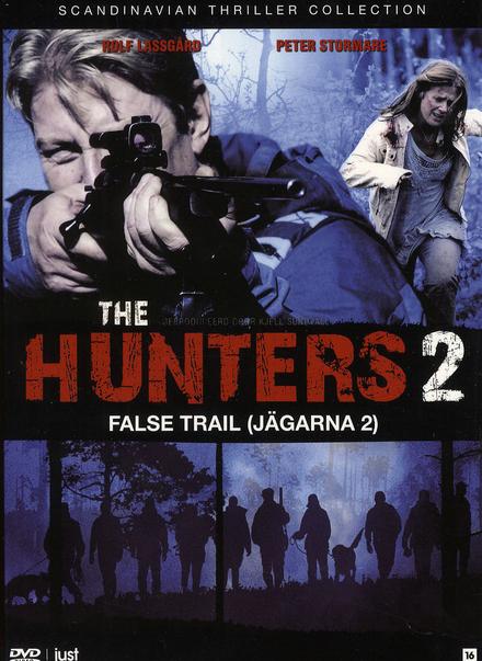 The hunters 2