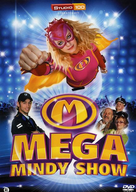 Mega Mindy Show