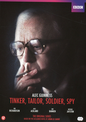 Tinker, tailor, soldier, spy : the original series