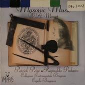 Masonic music