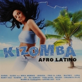 Kizomba afro latino