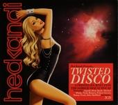 Twisted disco