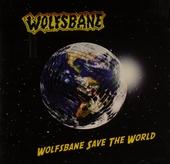 Wolfsbane save the world