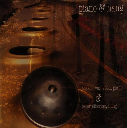 Piano & hang
