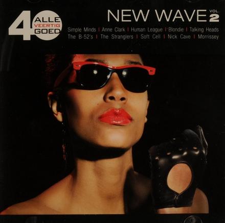 New wave. Vol. 2