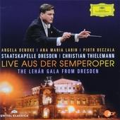 Live aus Der Semperoper : the Lehár gala from Dresden