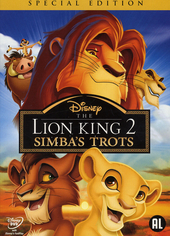 The lion king 2 : Simba's trots