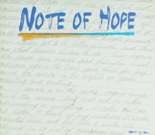 Note of hope : a celebration of Woody Guthrie