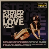 Stereo house love. vol.1