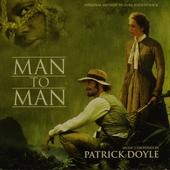 Man to man : original motion picture soundtrack