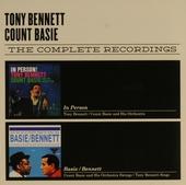 In person! ; Basie/Bennett