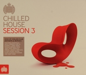 Chilled house session. vol.3
