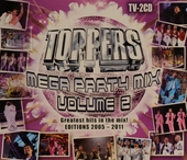 Toppers mega party mix. vol.2