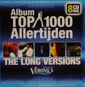 Album top 1000 allertijden : The long versions