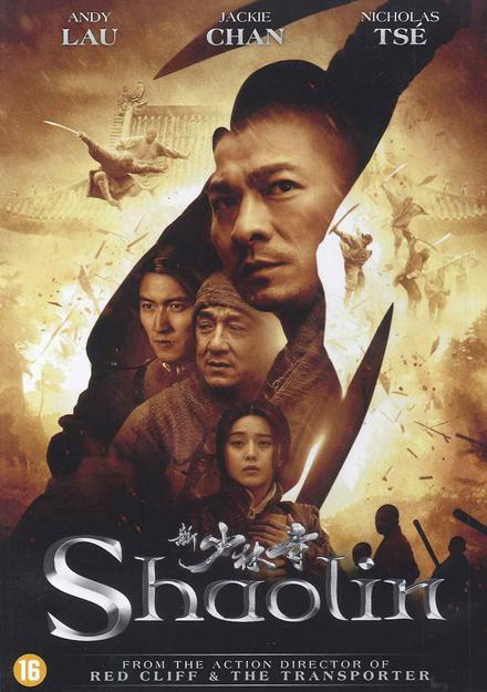 Shaolin ; The shaolin temple
