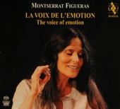 La voix de l'émotion
