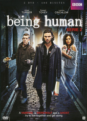 Being human. Serie 2