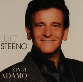 Luc Steeno zingt Adamo