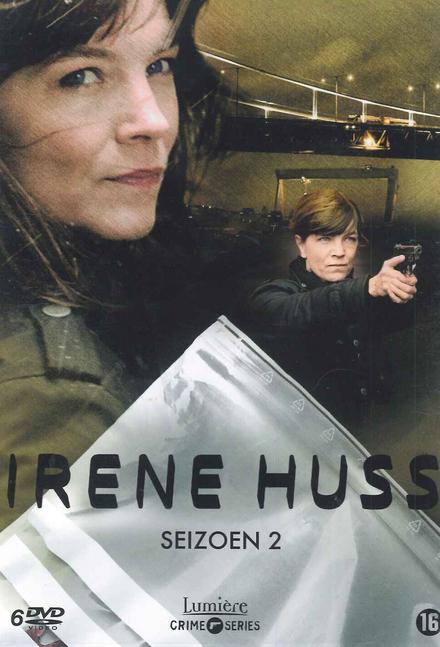 Irene Huss. Seizoen 2