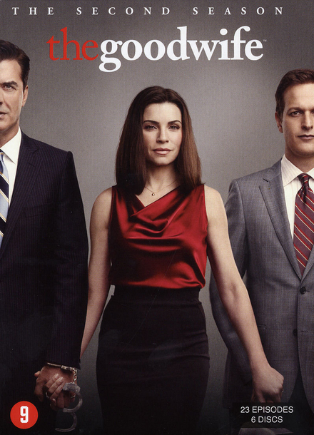 The good wife. The second season