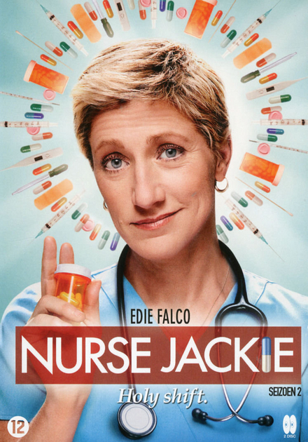 Nurse Jackie. Seizoen 2