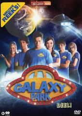 Galaxy Park. Deel 1