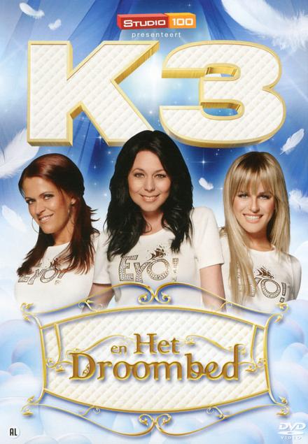K3 en het droombed