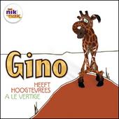 Gino heeft hoogtevrees [Nederlands-Franse versie]