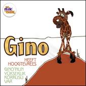 Gino heeft hoogtevrees [Nederlands-Turkse versie]
