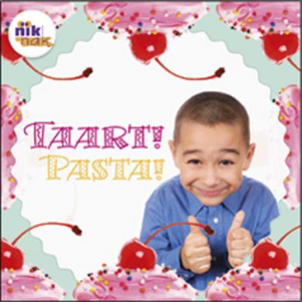 Taart! [Nederlands-Turkse versie]
