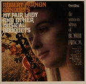 My fair lady and other musical bouquets ; The sensuous strings of Robert Farnon